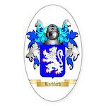 Rochford Sticker (Oval 50 pk)