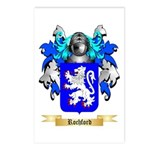 Rochford Postcards (Package of 8)