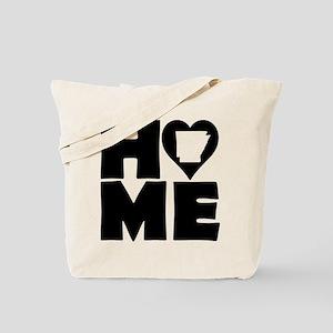 Arkansas Home Tees Tote Bag