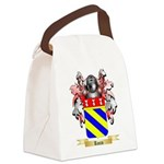 Rocco Canvas Lunch Bag