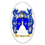 Roca Sticker (Oval 10 pk)
