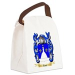 Roca Canvas Lunch Bag