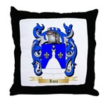 Roca Throw Pillow