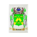 Robson Rectangle Magnet (100 pack)