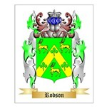 Robson Small Poster