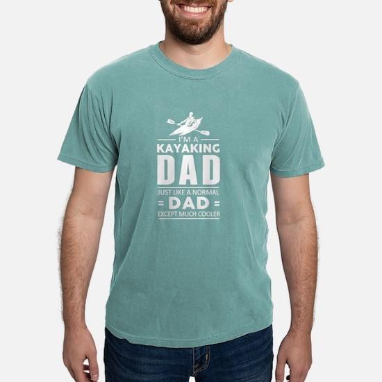 Kayaking Dad T-Shirt