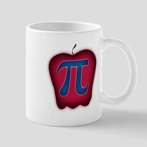Apple Pi Mugs