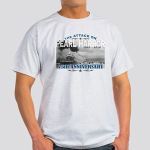 Pearl Harbor Attack T-Shirt