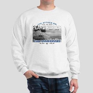 Pearl Harbor Attack Sweatshirt