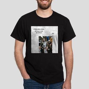 Knights Who Say T-Shirt