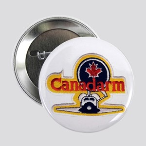 """STS-2 Canadarm 2.25"""" Button"""