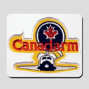 STS-2 Canadarm Mousepad