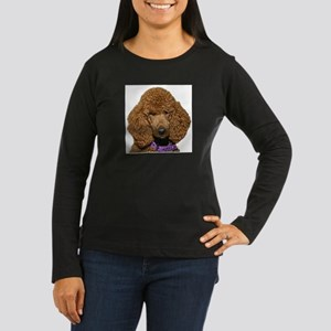bella REVERSED size 800 Long Sleeve T-Shirt