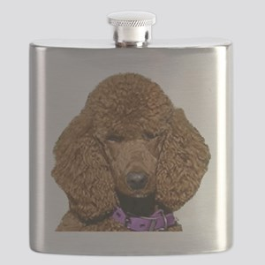 bella REVERSED size 800 Flask