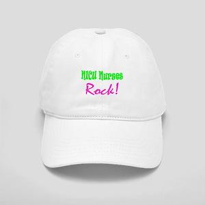 NICU Nurses Rock! Cap