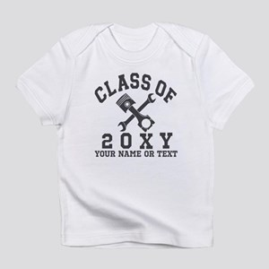 Class of 20?? Automotive Infant T-Shirt