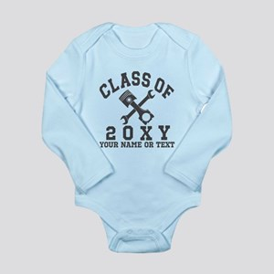 Class of 20?? Automotive Body Suit