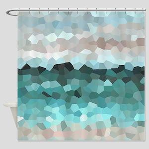 Design 86 Shower Curtain