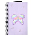Butterfly Trio Journal