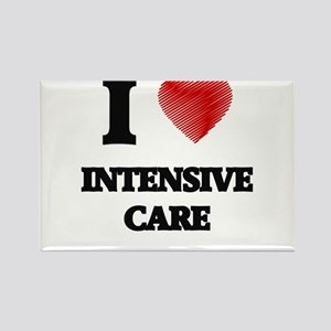 I Love Intensive Care Magnets