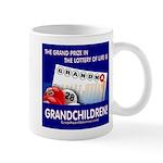 Grand Prize Mugs