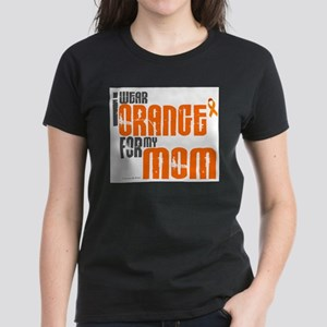 I Wear Orange For My Mom 6 T-Shirt