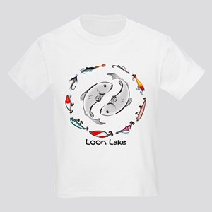 Yin & the Yang Kids Light T-Shirt