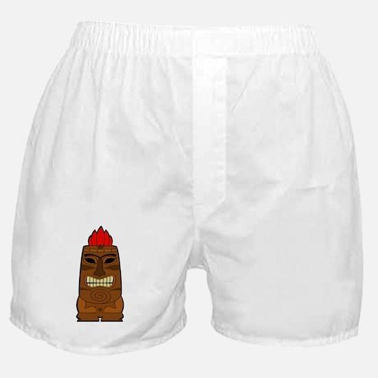 STRONG TIKI Boxer Shorts