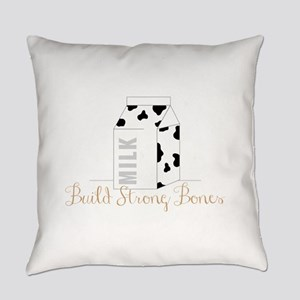 Strong Bones Everyday Pillow