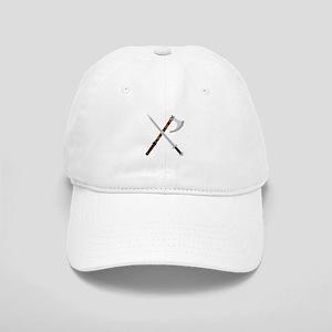 Sword & Axe Baseball Cap