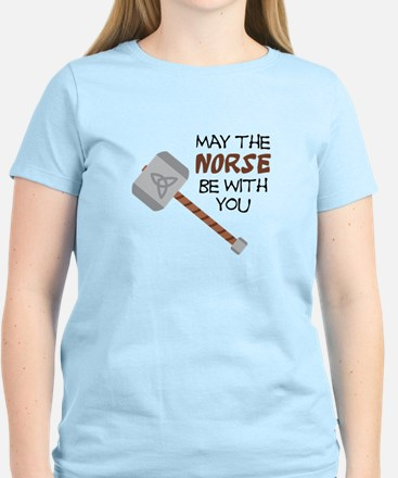 Norse Be With You T-Shirt