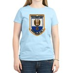 USS COOK Women's Light T-Shirt