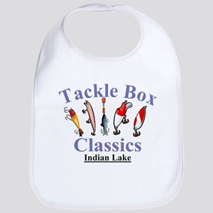 Tackle Box Classics Bib