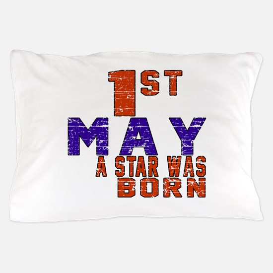 01 May A Star Was Born Pillow Case