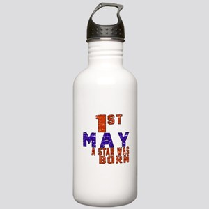 01 May A Star Was Born Stainless Water Bottle 1.0L