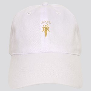 Goddess Symbol Baseball Cap