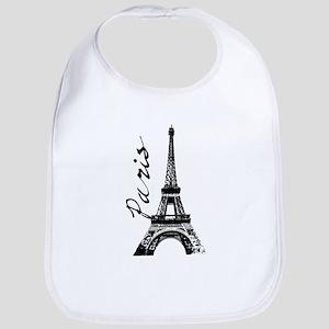 Paris Eifel Bib