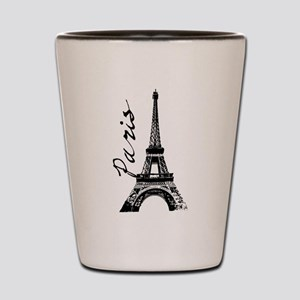 Paris Eifel Shot Glass
