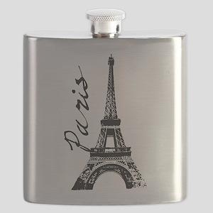 Paris Eifel Flask