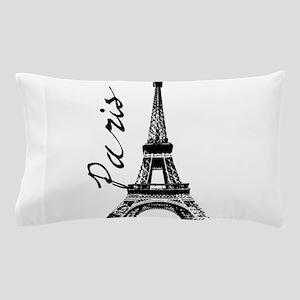 Paris Eifel Pillow Case