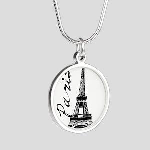 Paris Eifel Necklaces