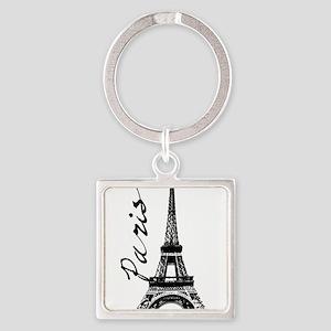 Paris Eifel Keychains