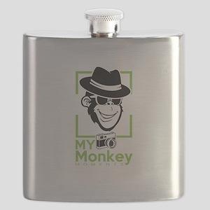 my monkey moments Flask