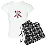 Augusta Rugby Women's Light Pajamas
