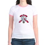 Augusta Rugby Jr. Ringer T-Shirt