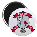 Augusta Rugby Magnet