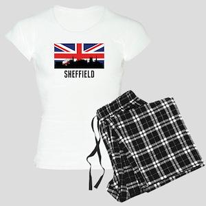 Sheffield British Flag Pajamas