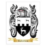 Robottom Small Poster