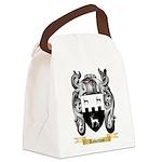 Robottom Canvas Lunch Bag