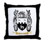 Robottom Throw Pillow